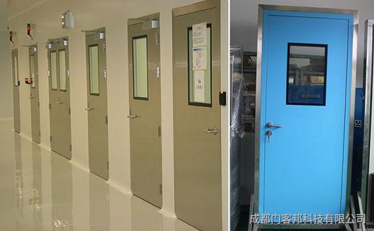 医用门、医用铅门