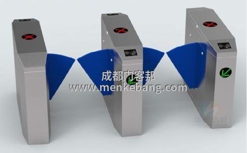门客邦自动门维修解决闸机生锈处理方法