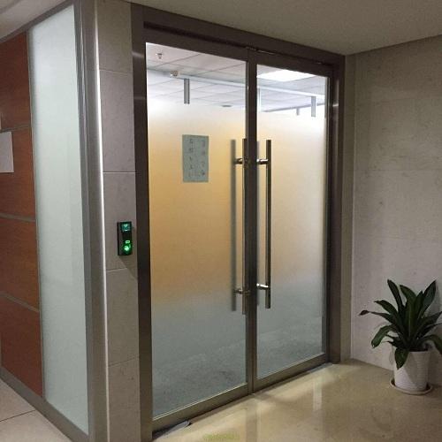 成都门禁玻璃门,公司门禁玻璃门,办公室门禁玻璃门