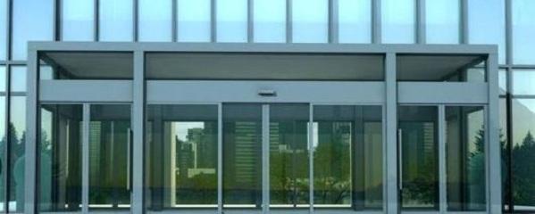 郫县自动感应门,郫县玻璃感应门,郫县电动玻璃门